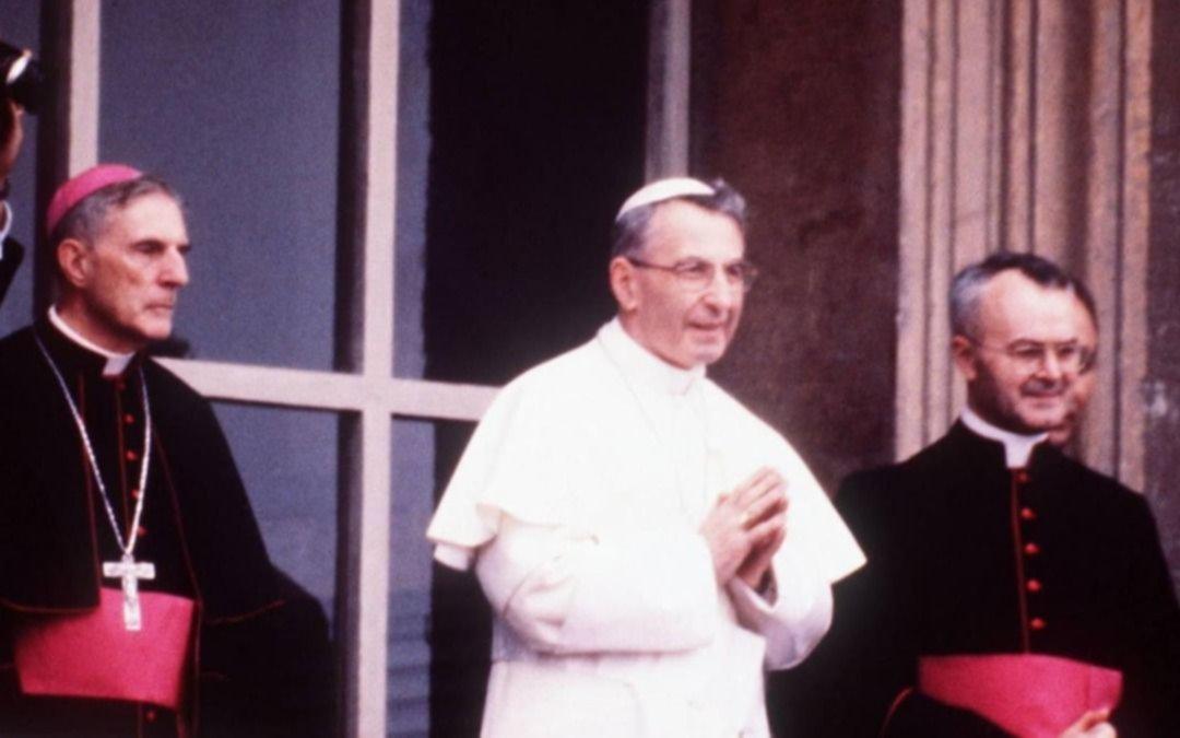 El Papa aprueba beatificar a Juan Pablo I por el milagro de haber curado a nena argentina