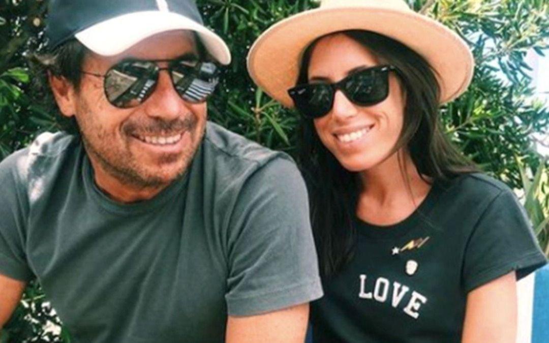 """Ricky Sarkany rompió el silencio a 7 meses de la muerte de su hija: """"Pensé en quitarme la vida"""""""