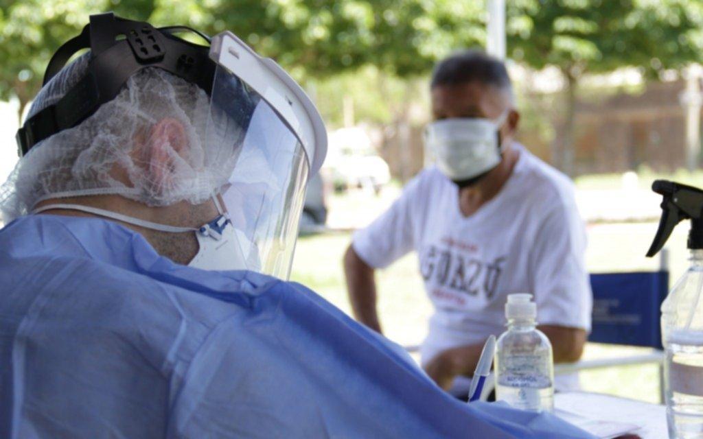 Coronavirus en Argentina: 35 muertos y 1.314 nuevos casos en las últimas 24 horas