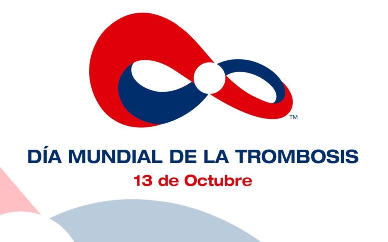 Argentina se suma a la campaña de concientización por el Día Mundial de la Trombosis