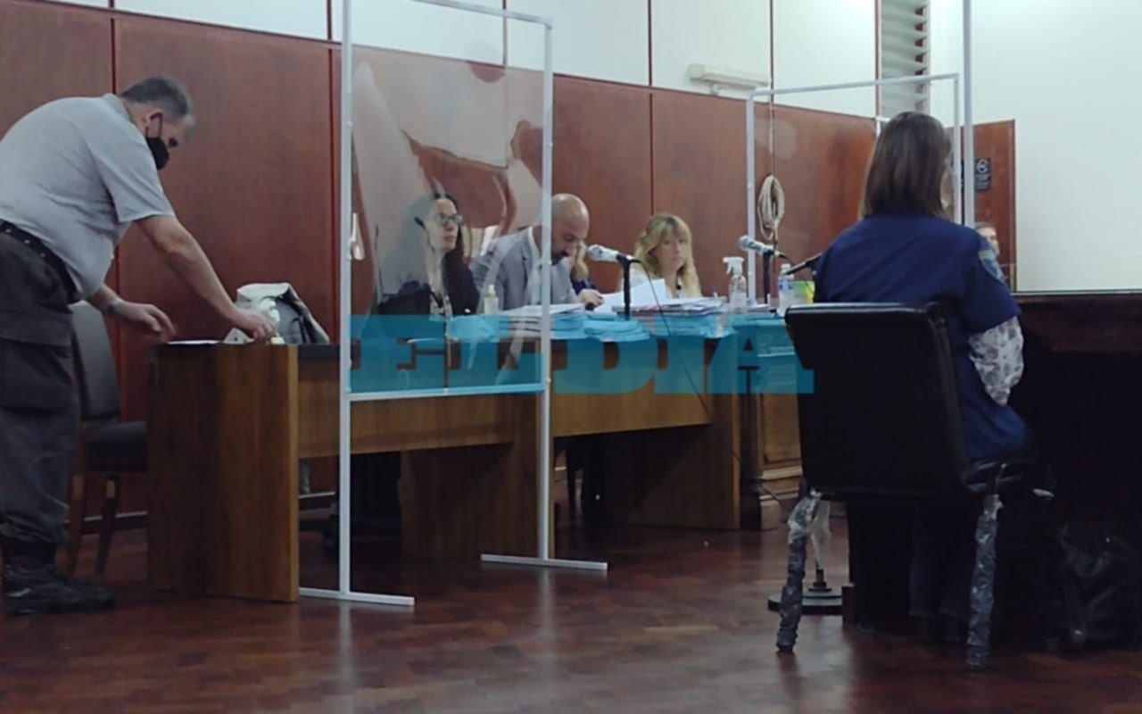 Caso Mía: desgarrador relato de los médicos en la segunda jornada del juicio