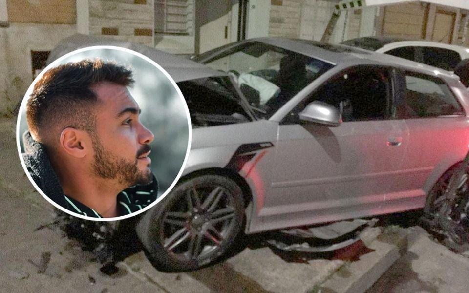 Crimen del comerciante platense: cayó uno de los sospechosos de matar a Gonzalo