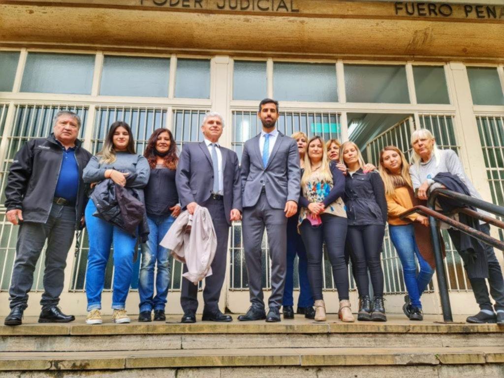 El final de un infierno: 17 años de cárcel al Pochoclero de Brandsen