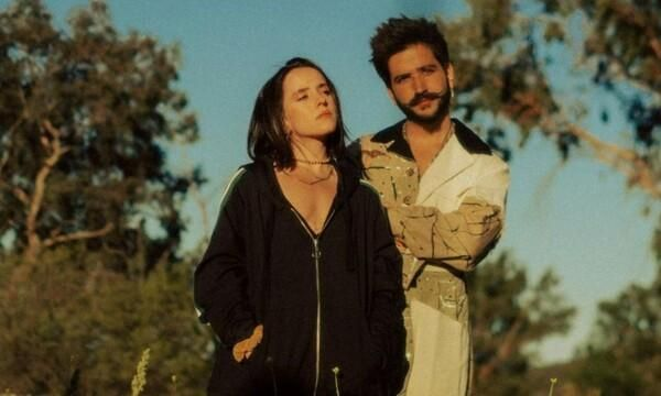 Montaner será abuelo: Evaluna y Camilo, en la dulce espera