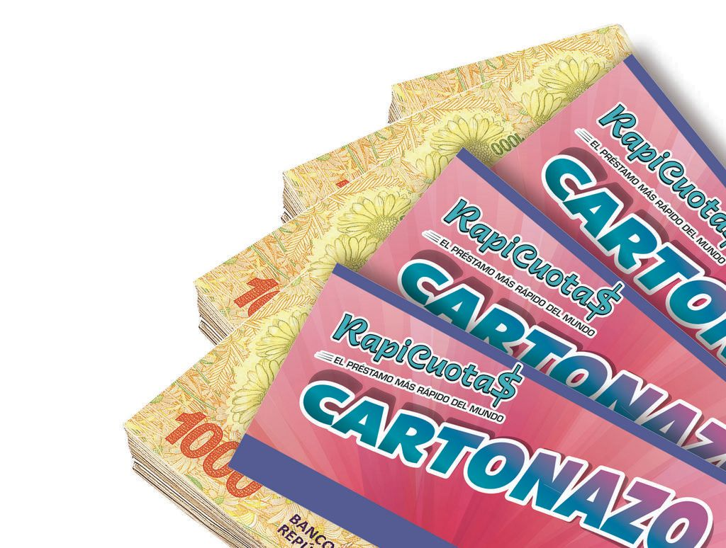 El Cartonazo quedó vacante y ahora habrá un pozo de 300 mil pesos