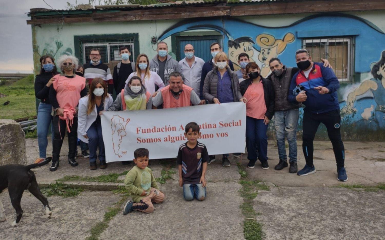 Jornada de salud gratuita en Berisso