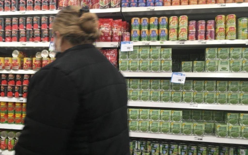 """El Gobierno admite que la inflación será mayor de lo esperado y que la de octubre """"tampoco es buena"""""""