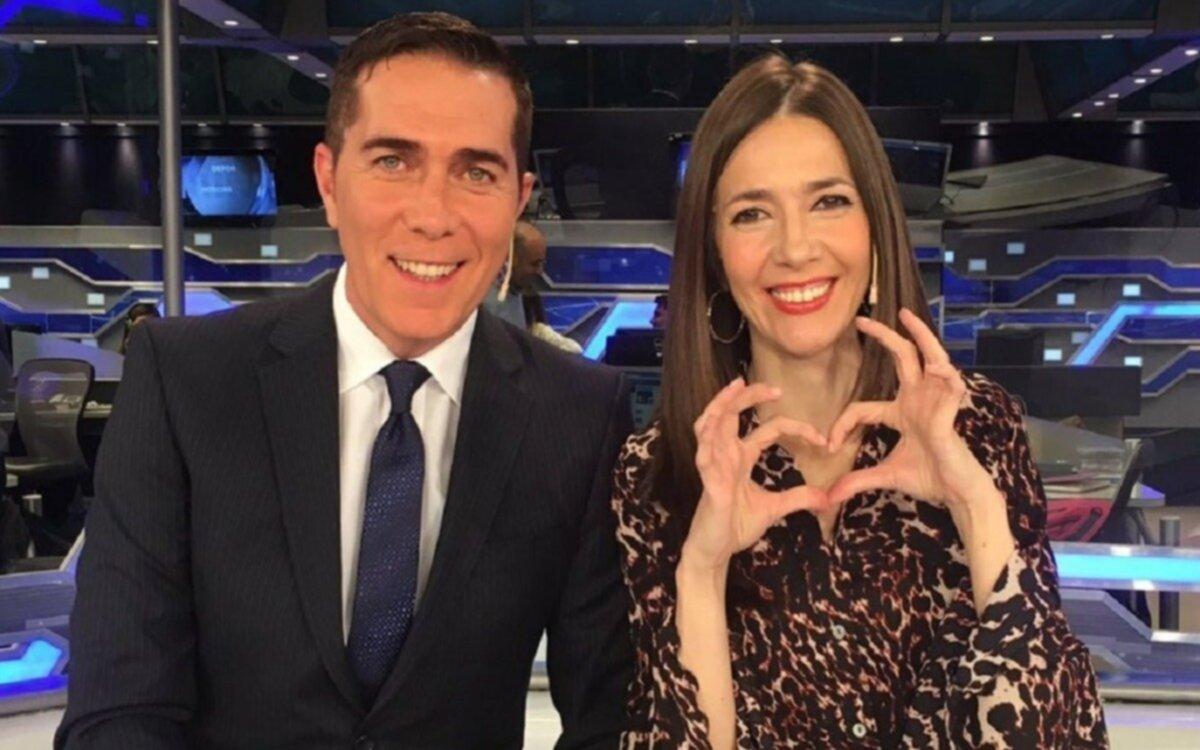 ¡Bombazo! Cristina Pérez confirmó romance y no es con Rodolfo Barili