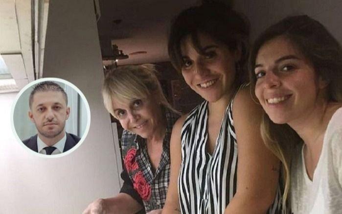 Matías Morla entre las cuerdas: el cara a cara con Claudia Villafañe, Dalma y Gianinna Maradona tiene fecha