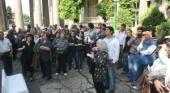 Rescate patrimonial en el cementerio platense