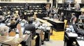 Legislatura: se formalizó el divorcio Solá-De Narváez
