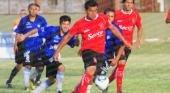 Tras el empate agónico la violencia copó Ensenada