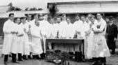 Ciencias Veterinarias: la primera de Sudamérica
