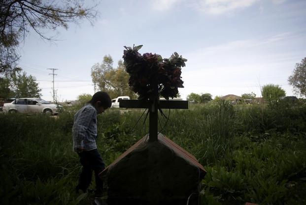 La ruta de la muerte en la 36 el tr nsito se cobra una vida cada mes informacion general - Se cobra la pension el mes de fallecimiento ...
