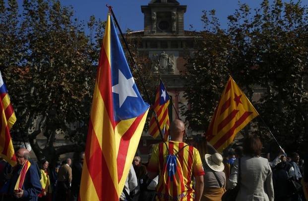 Cataluña, un paso más hacia la independencia de España