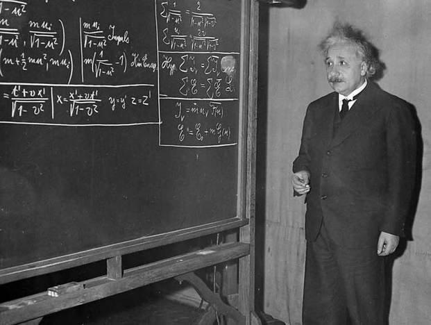 Resultado de imagen de Einstein en la oficina de patentes
