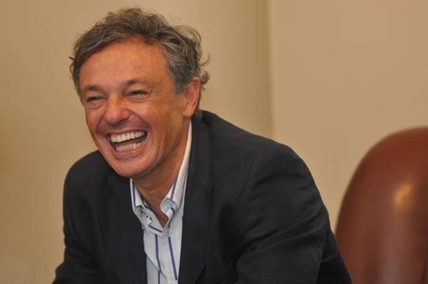 Francisco Cabrera será ministro de Producción