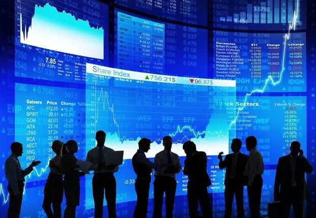¿Buscando valores de garantía en la bolsa? Piensa en café