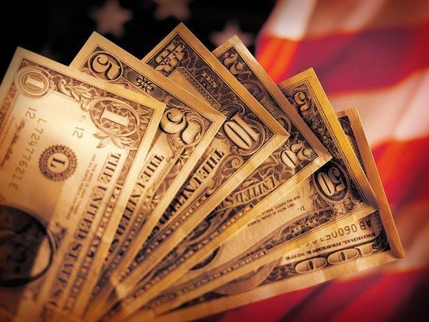 ¿Se colapsará el dólar en 2017?