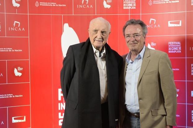 Oscar Martínez: un ilustre rumbo a  La Feliz