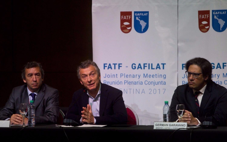 """Macri, tras el ataque terrorista: """"no hay lugar para zonas grises"""""""