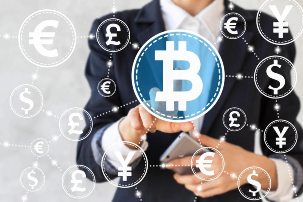 Usan la tecnología en la que se basa el bitcoin para detectar redes de trata