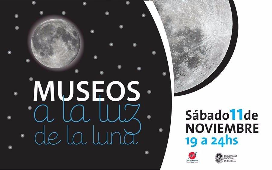Museos a la Luz de la Luna 2017