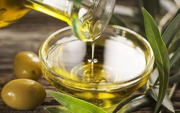 """Prohibida la venta de un aceite de  oliva y de un antiséptico por """"ilegales"""""""