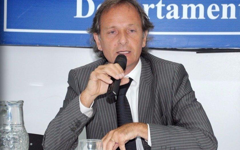 Tras haber sido acusado de recibir coimas, apareció muerto Jorge Delhon