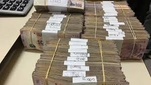 En la Primera cobraban más de 1 millón de pesos por Polad que no se hacían