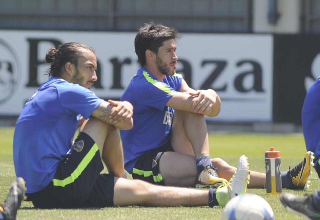 En Boca, Espinoza ingresará por el suspendido Edwin Cardona