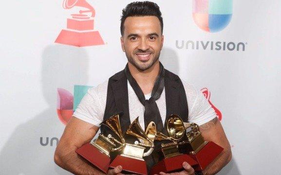 La lista completa de ganadores de los Latin Grammy