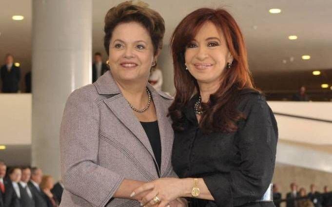 """G-20: Cristina participará de una """"contra cumbre"""" con Dilma y Mujica"""