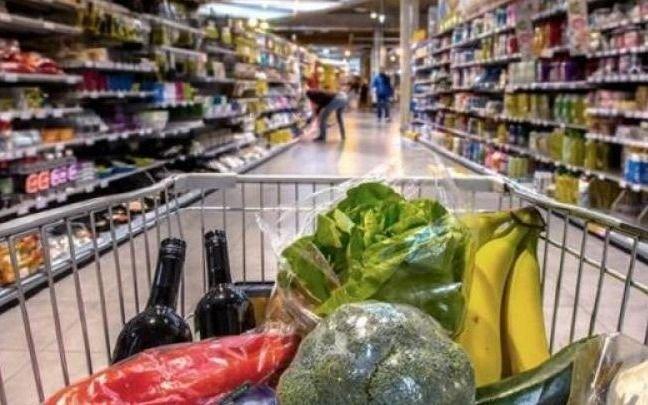 La inflación de octubre estaría en torno al 5,5% y casi un 40% en lo que va del año