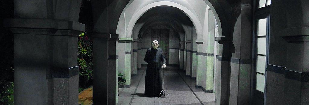 Unas cien personas por mes piden en la Ciudad un exorcismo católico