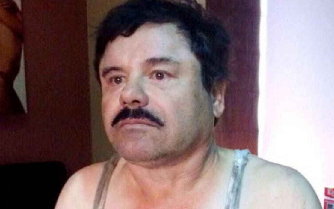 El Chapo ya tiene sus 12 jurados
