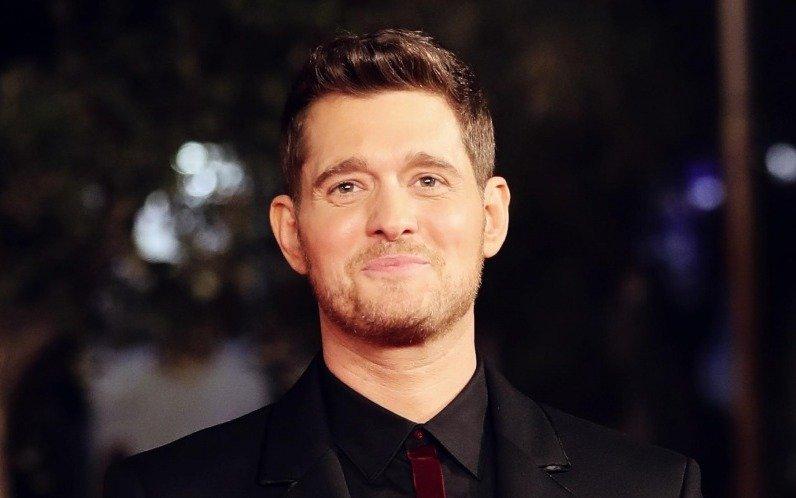 Michael Bublé recibirá su estrella en el paseo de la fama de Hollywood