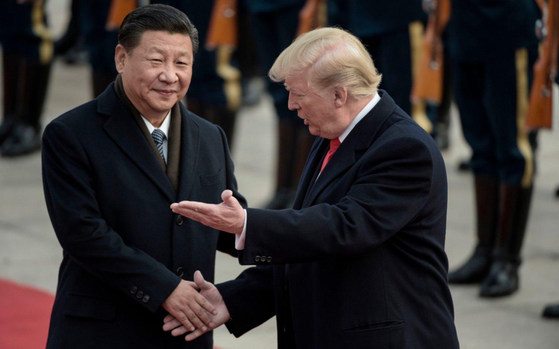 El presidente chino se reunirá con Trump durante el G20
