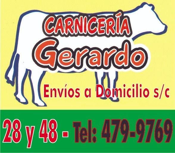 Carnicería Gerardo te espera con la mejor calidad