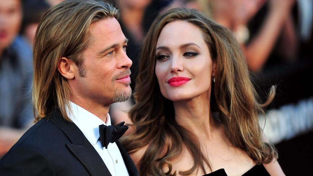 No se pusieron de acuerdo: Brad y Angelina pelearán por sus hijos en la Justicia
