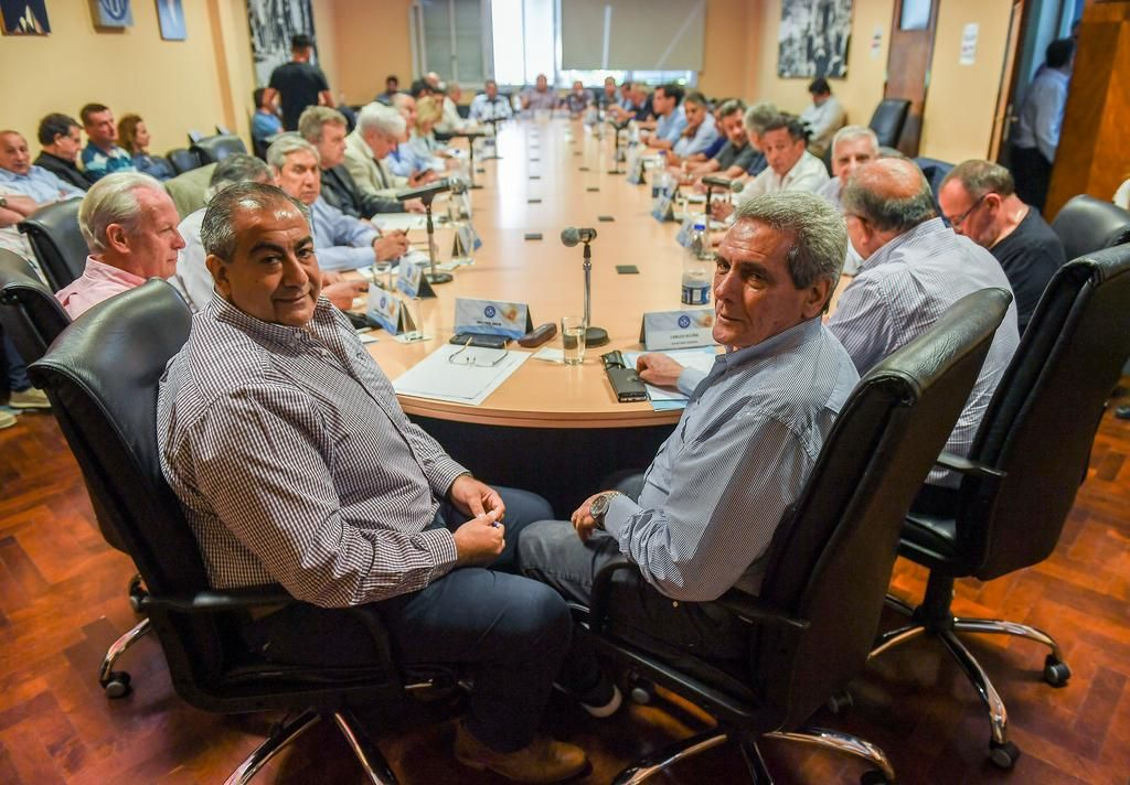 La CGT aceptó el bono propuesto por el Gobierno y desactivó el paro general