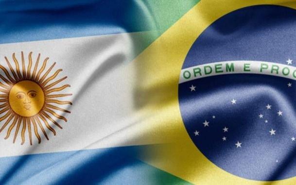 Semejanzas y diferencias entre la Argentina y Brasil