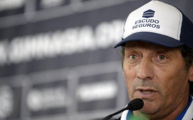 """Troglio: """"A equipos como Racing siempre es mejor enfrentarlos como local"""""""