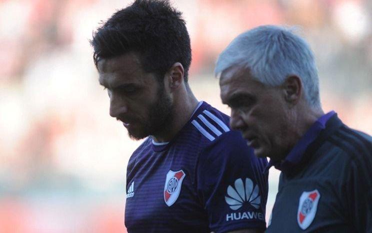 Suspendida la final entre Boca Juniors y River Plate en la Bombonera
