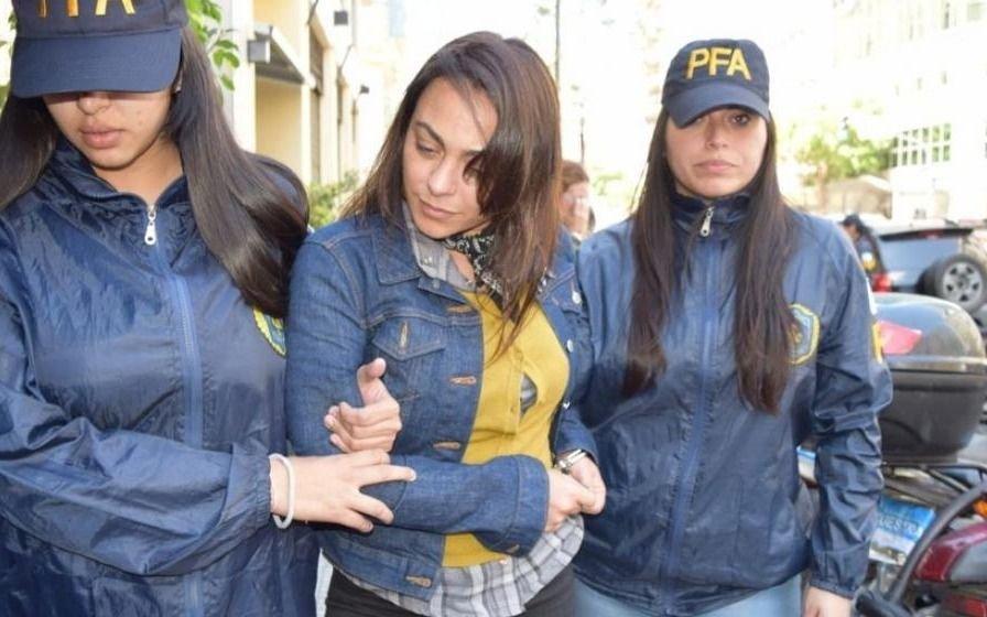 La viuda de Muñoz seguirá presa