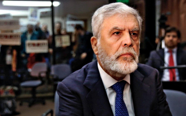 Cuadernos: Casación dejó presos a ex secretarios de De Vido y al ex titular de la UIA