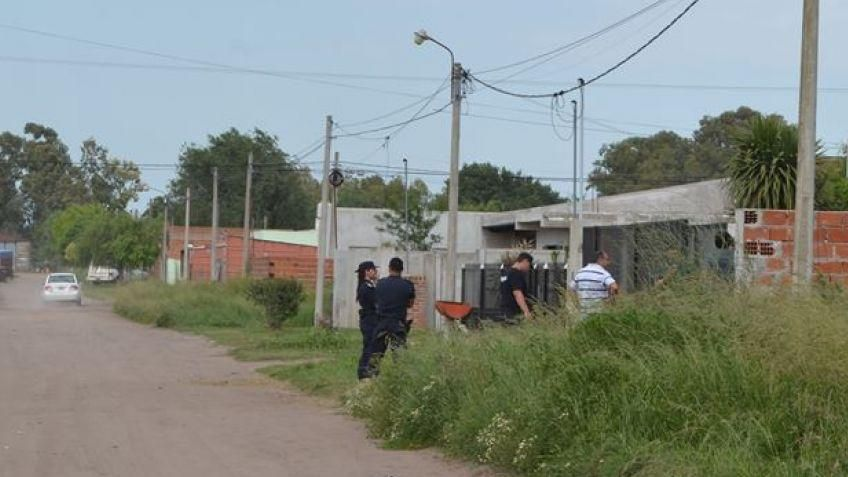 Saladillo: the man died beheaded and looked for the main crime scene