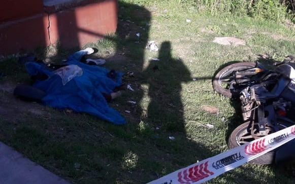 Con la muerte de un policía, ya son 69 las víctimas fatales del tránsito: casi 60% iba en moto