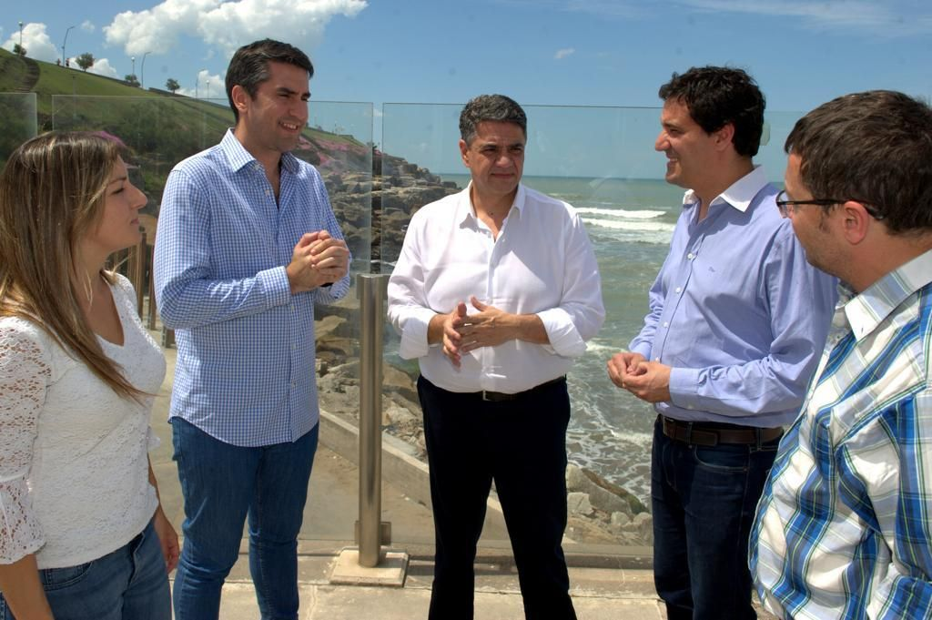 Jorge Macri apoya el Presupuesto de Vidal en medio de algunas voces críticas