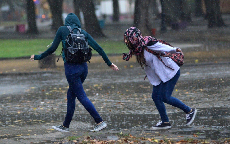 Sábado gris y lluvia en la Región: ¿Qué dice el clima para las siguientes jornadas?